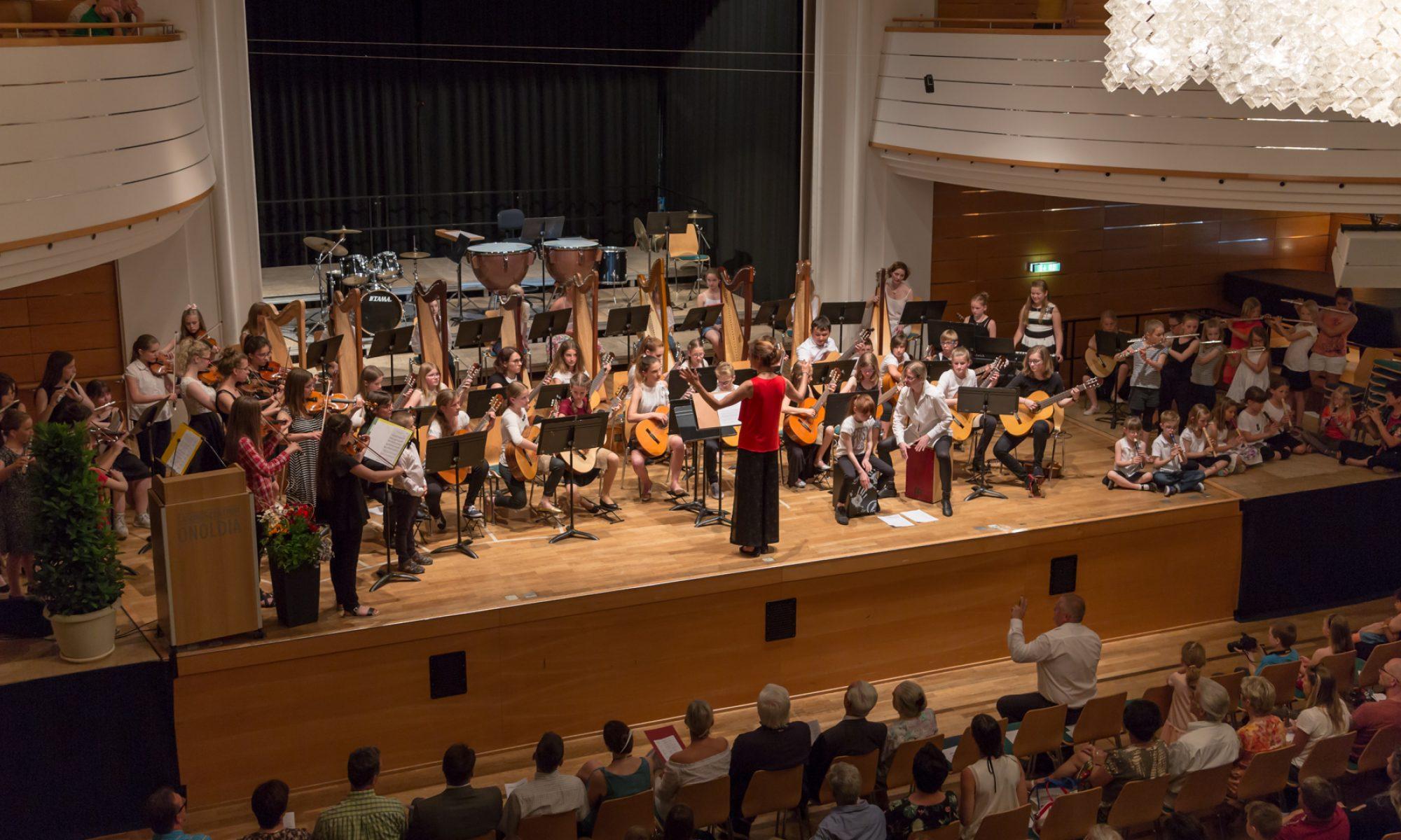 Städt. Musikschule Ansbach